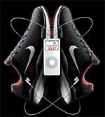 Nike Plus iPod