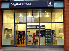 Apple Digital Store